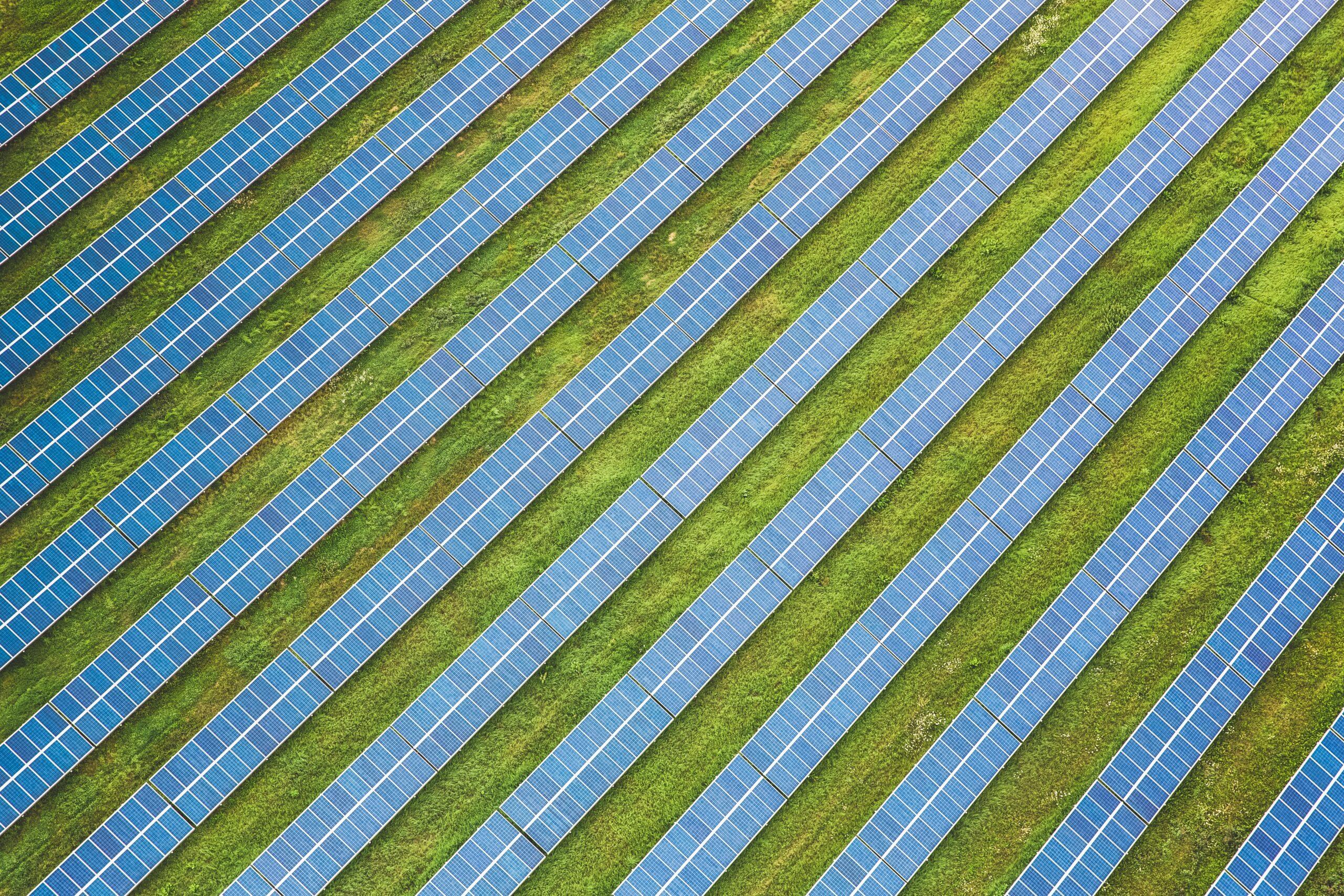 Kto wymyślił panele słoneczne?